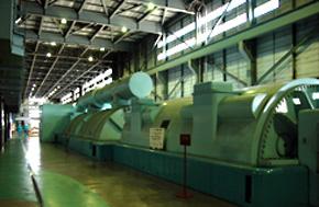 水島発電所