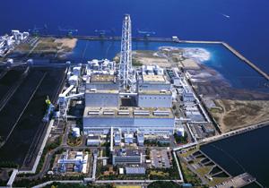 松浦発電所