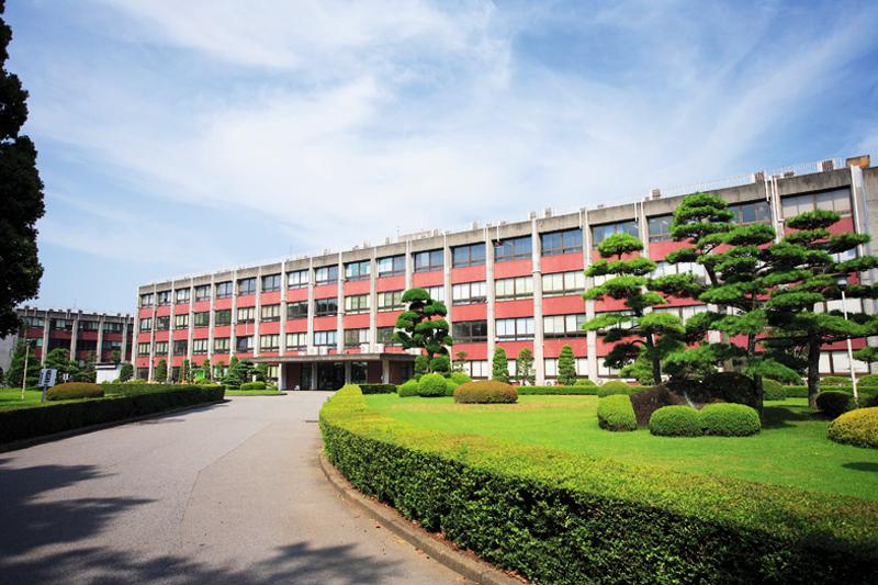 東京理科大学 野田キャンパス に対する画像結果